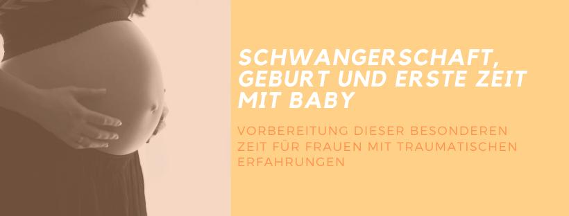 Isabel Schönig - traumasensible Geburtsvorbereitung